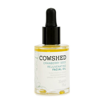Cowshed Cranberry Seed Rejuvenating Facial Oil, 30ml