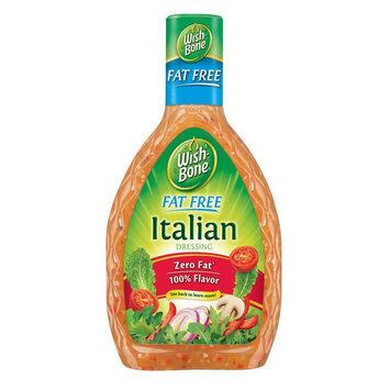 Wish-Bone® Fat Free Italian Dressing