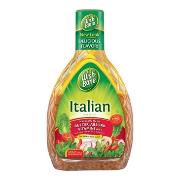 Wish-Bone® Italian Salad Dressing