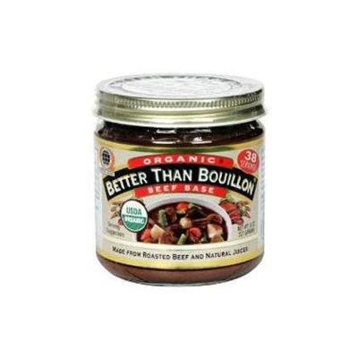 Btrthb 37552 Organic Beef Base