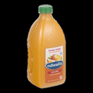 Odwalla Smoothie Mango Tango