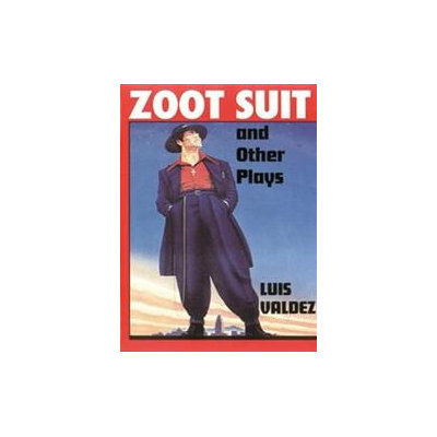 Zoot Suit and Other Plays (Paperback)