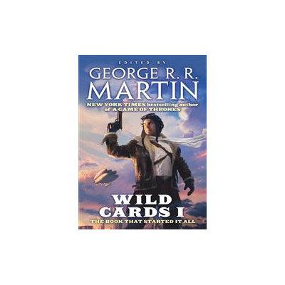 Wild Cards I (Paperback)