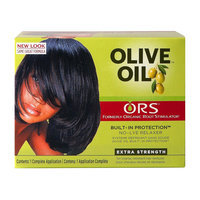 Organic Root Stimulator Olive Oil Relaxer