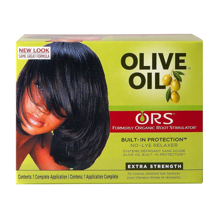 Organic Root Stimulator Olive Oil Relaxer Reviews