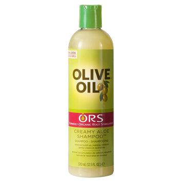 Organic Root Organic Olive Oil Creamy Aloe Shampoo - 12.5 oz