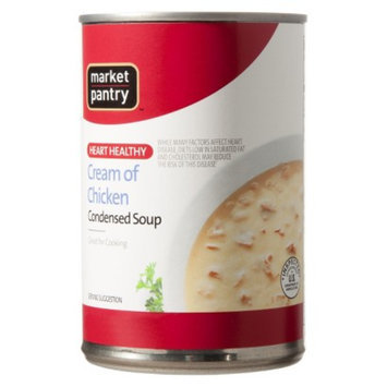 market pantry Market Pantry Healthy Cream of Chicken Condensed Soup 10.5-oz.