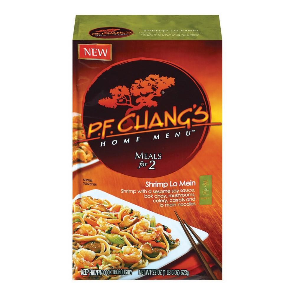 P.f. Chang's PF Chang's Shrimp Lo Mein