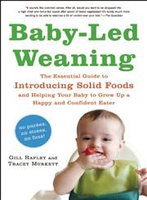 The Baby-Led Weaning Approach to Introducing Solid Foods