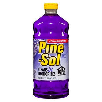 Pine-Sol Multi-Surface Cleaner Lavender Clean 60 oz