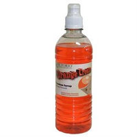 Victorio VKP1081 16-Ounce Shaved Ice/Snow Cone Syrup Orange Cream