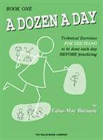 A Dozen A Day - Book One