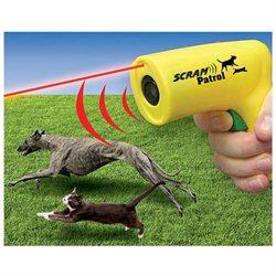 Trademark Tools Scram Patrol Sonic Animal Chaser