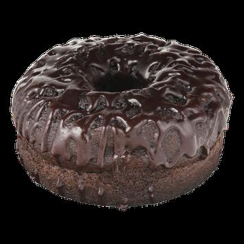 The Bake Shop Creme Cake Chocolate