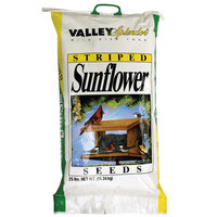 Red River Commodities SHAFER SEED COMPANY SUNFLOWER SEED-STRIPED 25# 25 POUND