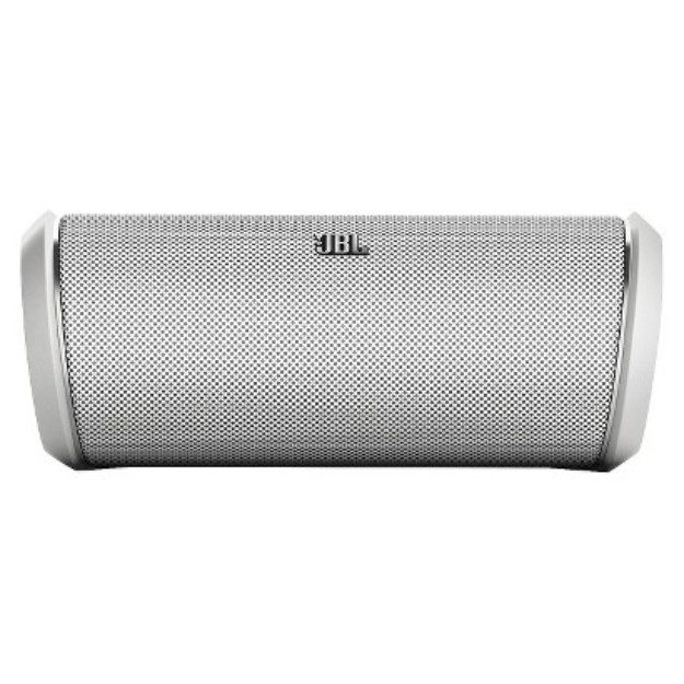 JBL Flip Wireless Bluetooth Speaker - White