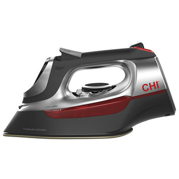 CHI® Electronic Retractable Iron 13102