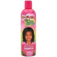 African Pride Dream Kids Olive Miracle Shampoo 12 Fl oz/ 355 ml