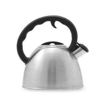RemedyA Metro 1.5-Quart Brushed Stainless Steel Tea Kettle