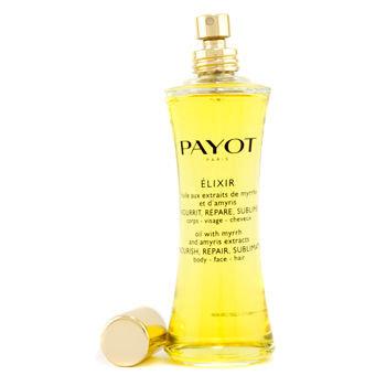 PAYOT Elixir Schönheitsöl für Körper, Gesicht und Haare