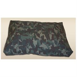 O'donnell Industries Odonnell Industries 73030 Small Rectangular Pet Bed - Camo