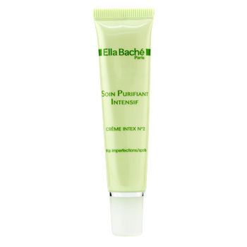 Ella Bache Spot Control Cream (For Oily Problem Skin) 15ml/0.51oz