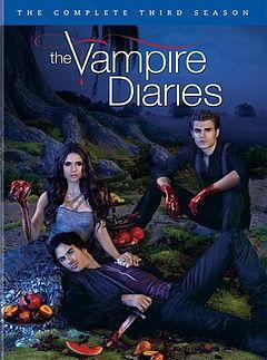 The Vampire Dairies