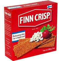 Finn Crisp Thin Rye Crispbread
