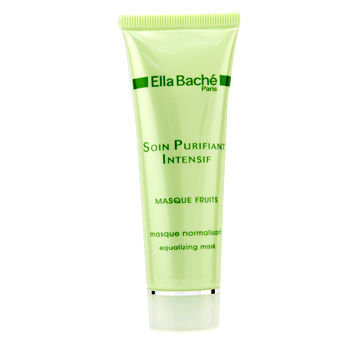 Ella Bache Equalizing Mask (For Combination to Oily Skin) 50ml/1.86oz