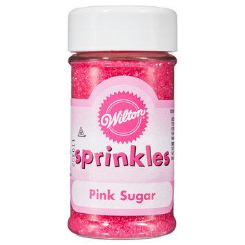 Wilton W710-7R-56 Sugar Sprinkles 3.25 Ounces