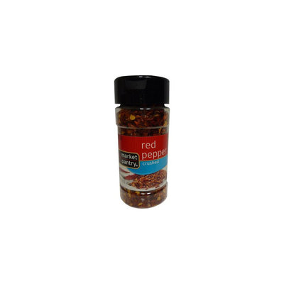 Market Pantry Crushed Red Pepper 1.5 oz