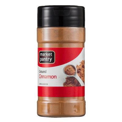 Market Pantry Ground Cinnamon - 2.37 oz.