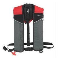 Sospenders 1431 24G A/M Easy Repack Inflatable Vest Red