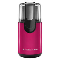KitchenAid Blade Coffee Grinder- Flamingo BCG111