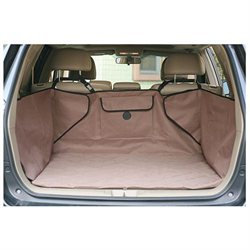 K & H Manufacturing K & H Pet Products Quilted Cargo Cover Tan