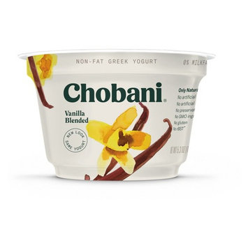 Chobani® Blended Vanilla Non-Fat