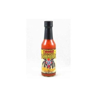 Hot Sauce Harry's Hot Sauce Harrys HSH1176 HSH LYNYRD SKYNRD Habanero Hot Sauce - 5oz