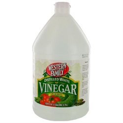 Urm Stores I Gallon Distilled White Vinegar 24486-3