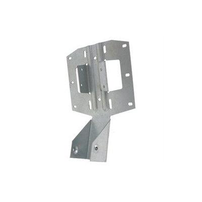 Usp Lumber 1.50in. 18 Gauge Slope amp;amp; Skew Joist Hanger LSSH15-TZ