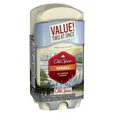Old Spice OLD SPICE Scented 5.2 oz Underarm Anti-perspirant/deodorant