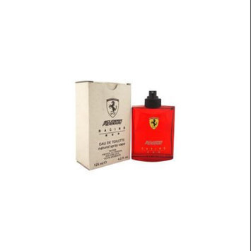 Ferrari Scuderia Racing Red Ferrari 4.2 ozEDT Spray (Tester) Men