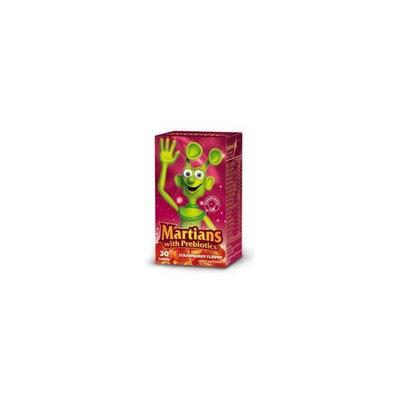Select Nutrition Natural Choice Multi Vitamin With/Prebiotics Kid Strawberry 30 Tabs
