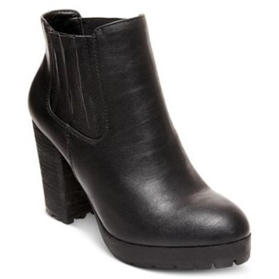 Mazziee Ankle Booties