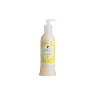 OPI Avojuice Mango Juicie Skin Quencher 20 oz