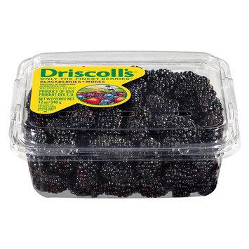 Driscoll's Fresh Blackberries 12-oz.