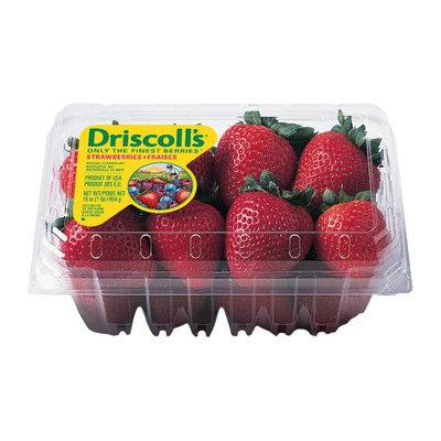 Driscoll's Whole Strawberries 1 lb