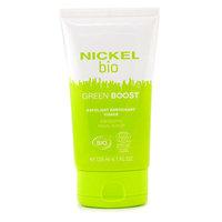 Nickel Bio Green Boost Energizing Facial Scrub 125ml/4.1oz