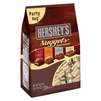 Hershey's Nuggets Chocolate Assortment 38.5 oz