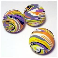 SmartCat Toy Box Balls - 3 pack