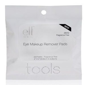 e.l.f. Eye Makeup Remover Pads